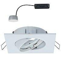 LED-alasvalo 7W valkoinen IP23
