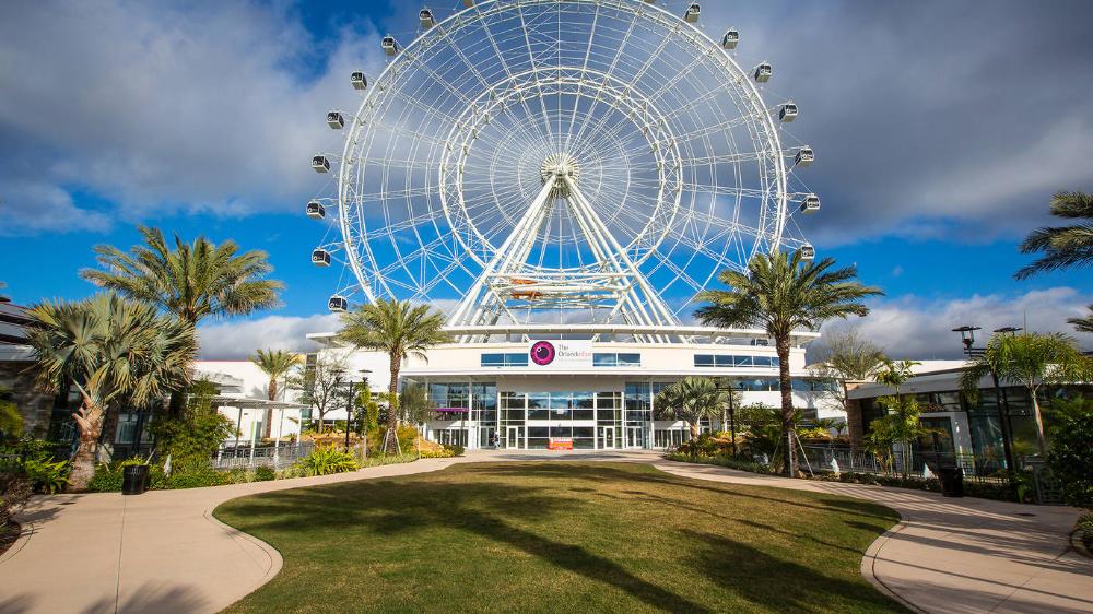 ICON Orlando Attractions in orlando, Orlando theme parks