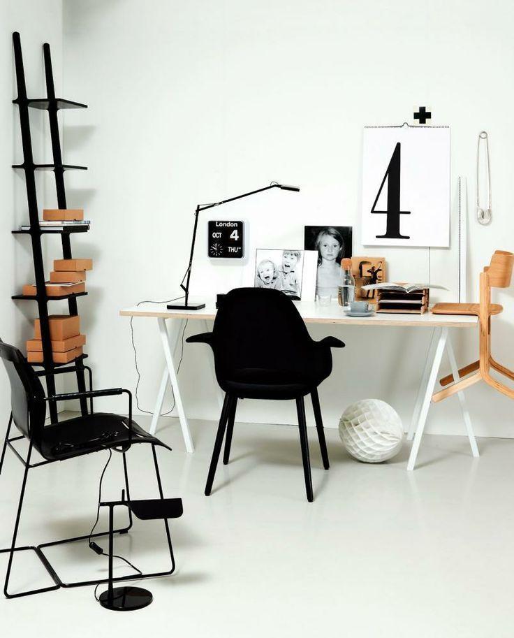 Home decor arradamento ufficio home nel 2019 home for Design stanza ufficio