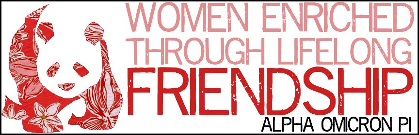 women enriched through lifelong friendship