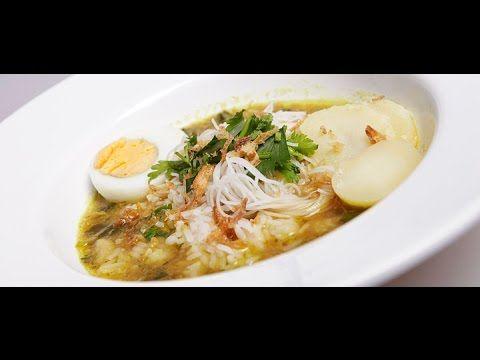 Surinamese saoto soup recipe suriname food recipes httpswww food forumfinder Images
