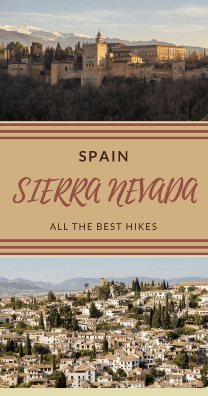 Learn More About Hiking in Sierra Nevada: The Best Trails And Tips To Enjoy via @clautavani