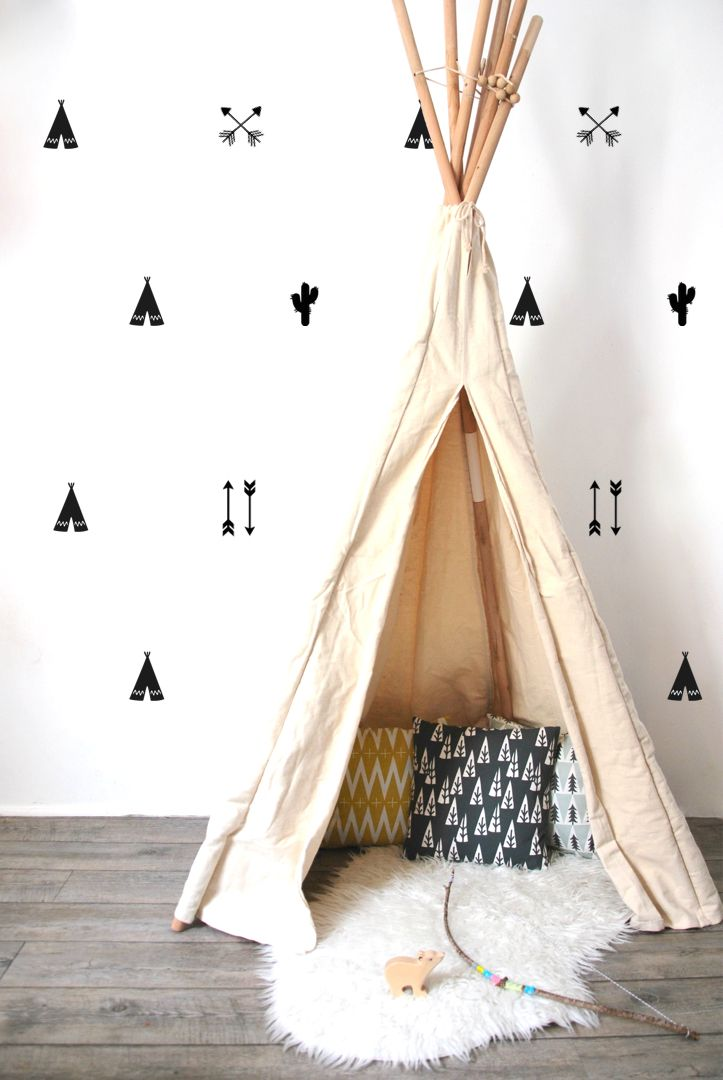 stickers pour decoration chambre bebe et enfant - stickers for baby