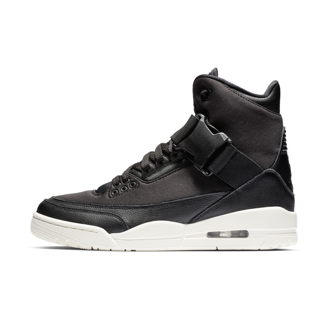 ee62d3def0a Air Jordan 3 Retro Explorer XX Women's Shoe in 2019 | Products ...