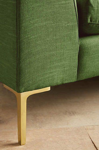 replacement sofa leg idea