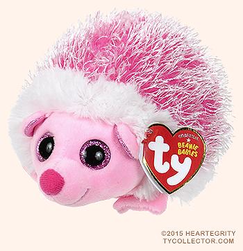 6b93bd8da16 Mrs. Prickly - hedgehog - Ty Beanie Babies