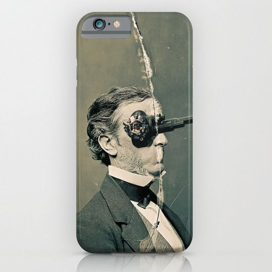 Survey 02 iPhone & iPod Case
