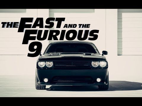 fun vids 4 all fast and furious 9 official trailer. Black Bedroom Furniture Sets. Home Design Ideas
