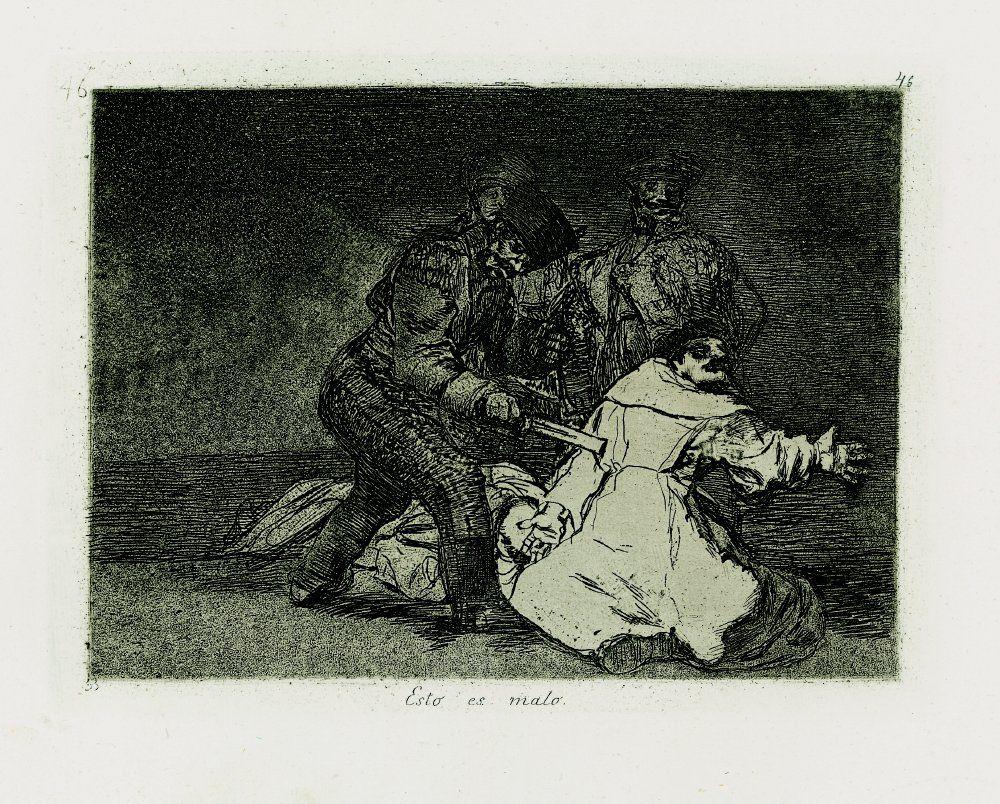 Pin en La imagen de la violencia
