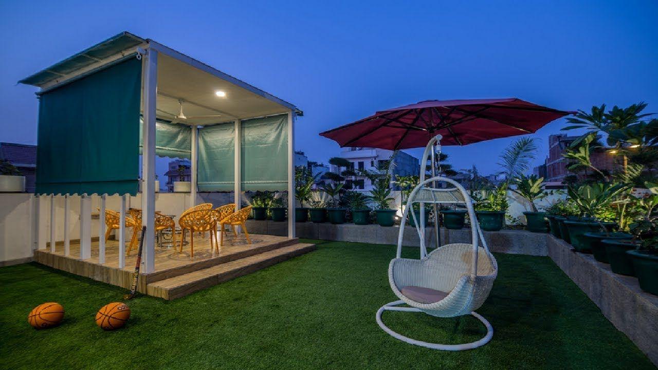 backyard designs that beautifully mix old and new backyards
