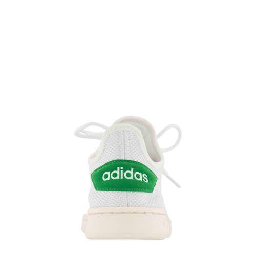 adidas schoenen bruin