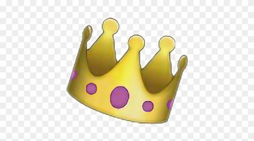 Find Hd Follow Me In Twitter Tizianammzz Crown Tumblr Emoji Illustration Hd Png Download To Search And Download More Fre Crown Tumblr Tumblr Stickers Emoji