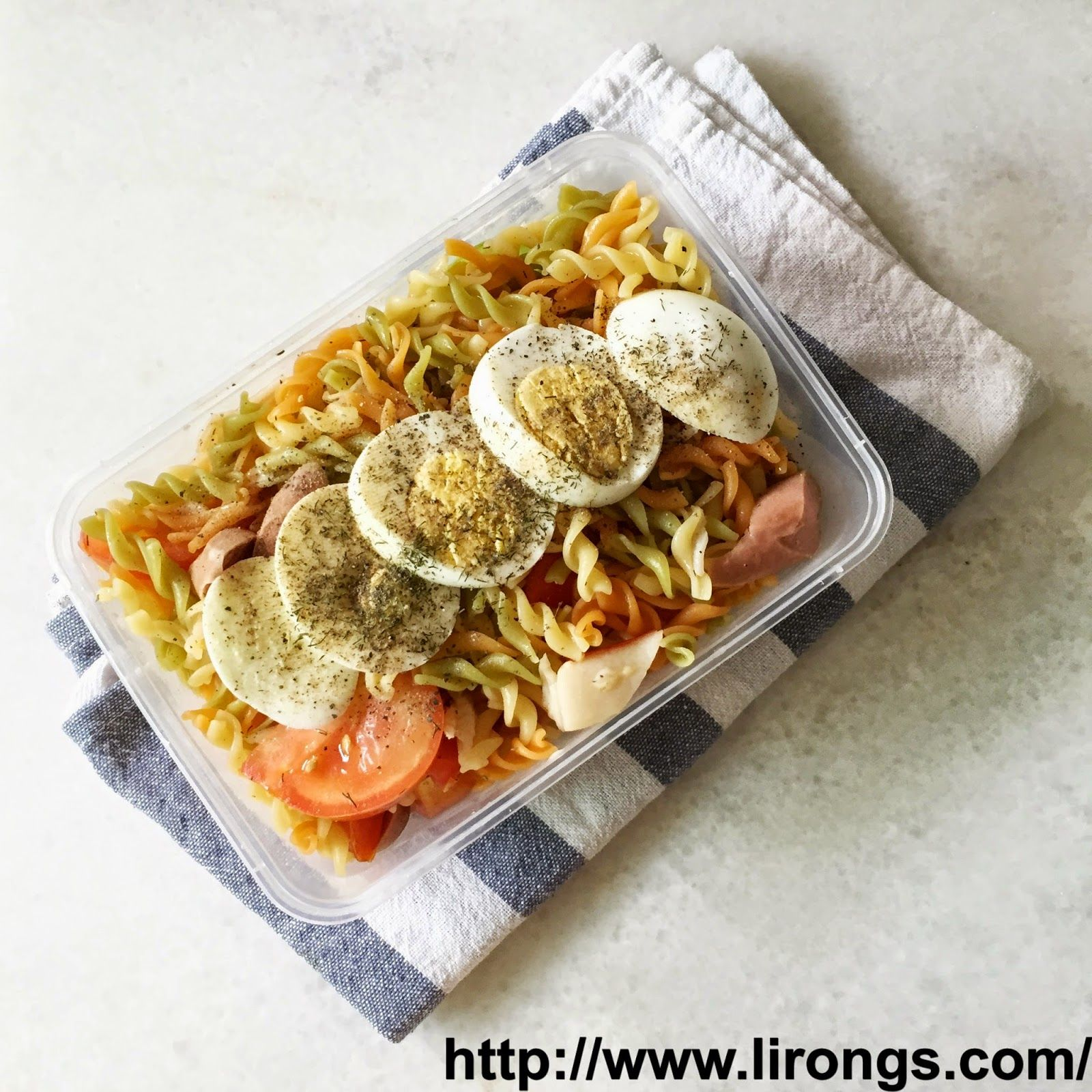 Lirong a singapore food and lifestyle blog recipe pasta salad lirong a singapore food and lifestyle blog recipe pasta salad forumfinder Choice Image