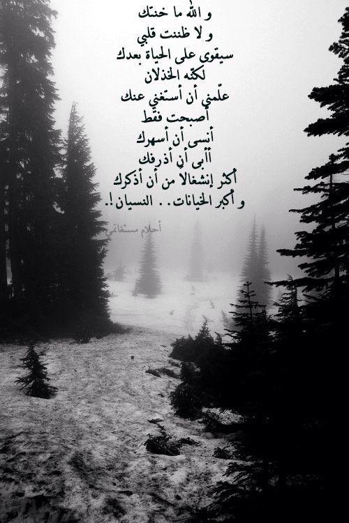 أحلام مستغانمي Arabic Love Quotes Arabic English Quotes Cool Words