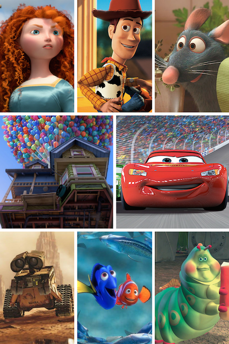 Is your Disney•Pixar knowledge on point?