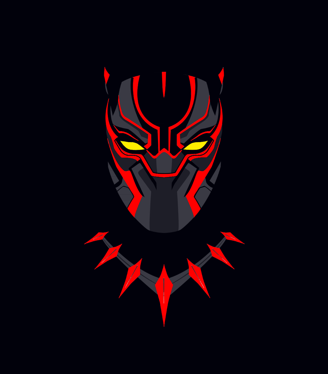 Post Anything From Anywhere Customize Everything And Find And Follow What You Love Create Your Own T Black Panther Marvel Black Panther Black Panther Art