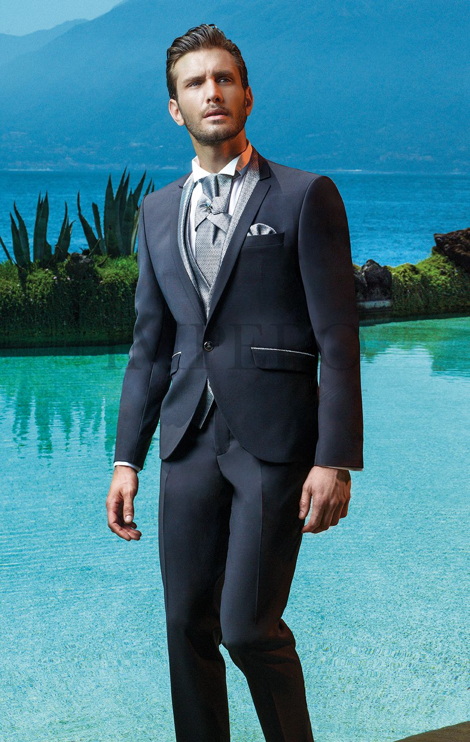 Awesome Cheap Grooms Suits Pictures - Wedding Dress Ideas ...