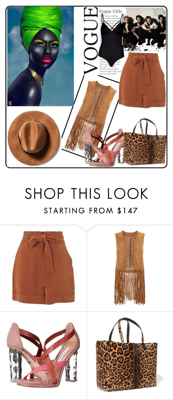 """""""StreetStyle# A beautiful soul recognizes beauty in others💖"""" by smakena ❤ liked on Polyvore featuring Whistles, Monsoon, Diane Von Furstenberg, Victoria Beckham and Lipsy"""