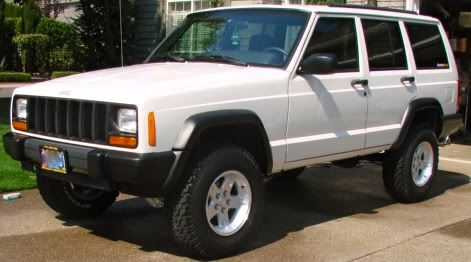 Cherokee Sport Xj Only 68k Miles Lifted Old Man Emu Arm