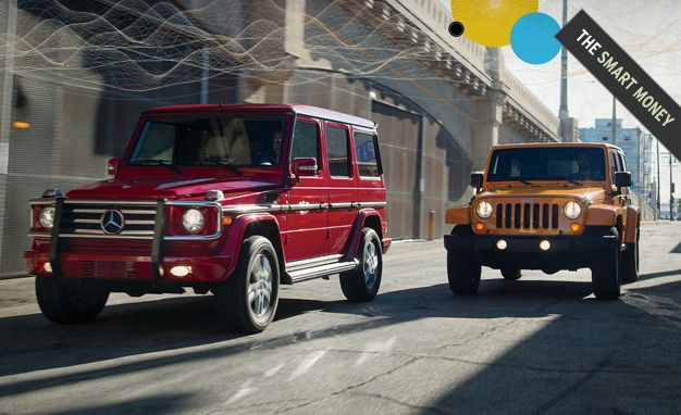 Both Of My Dream Cars G Wagon Vs Jeep Rubicon Jeep Wrangler Unlimited 2012 Jeep Wrangler Jeep Wrangler