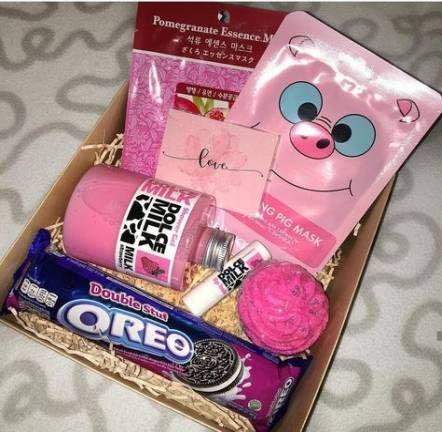 Photo of Super Basket Gift Ideas Makeup 58+ Ideas #boyfriendgiftbasket