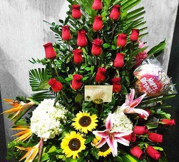 ramos de flores para cumple anosjpg 350