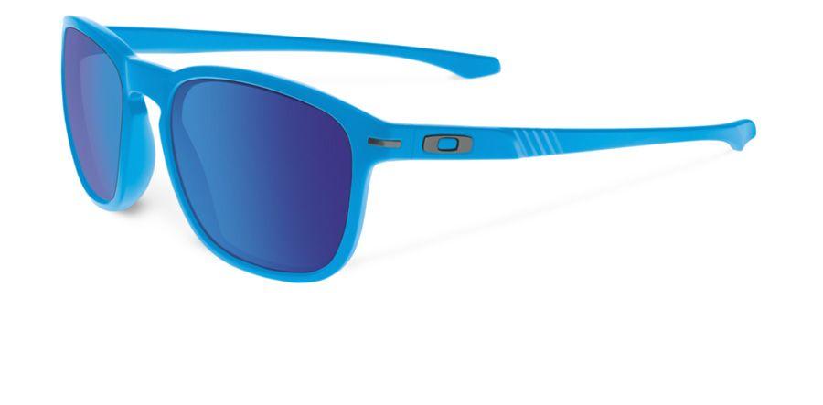 oakley holbrook matte sky sunglasses