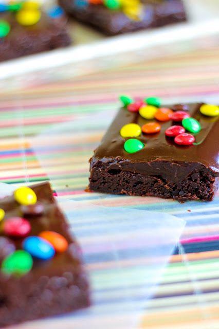Copycat Cosmic Brownies Recipe Dessert Recipes Desserts