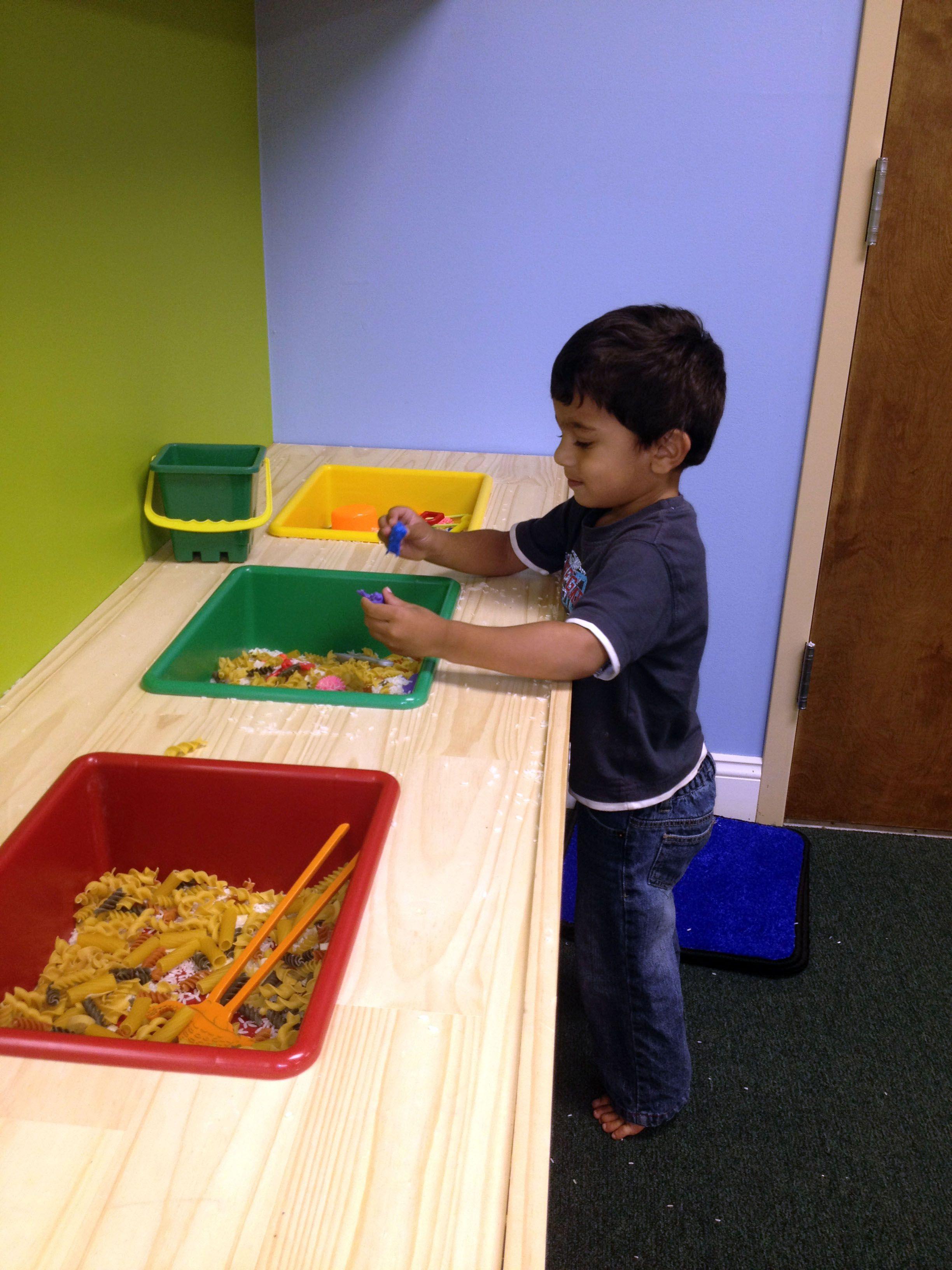 Sensory Integration Room Design: Sensory Room Autism, Therapy Room, Sensory