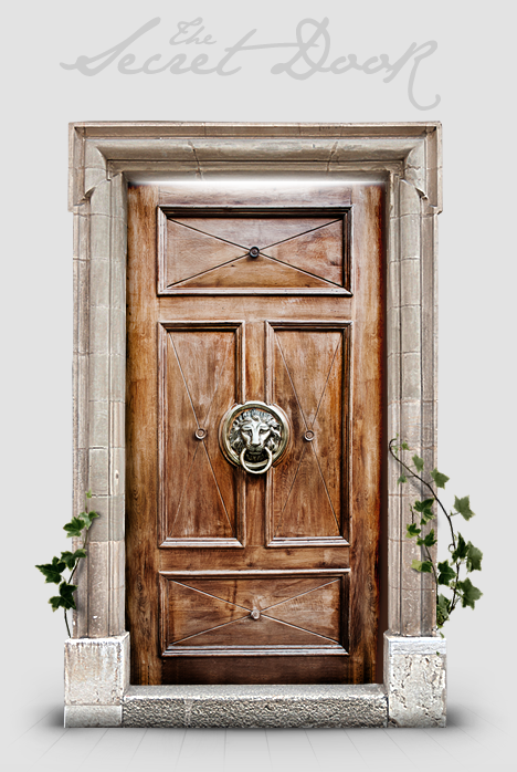 Step through Safestyle's secret door and be transported to