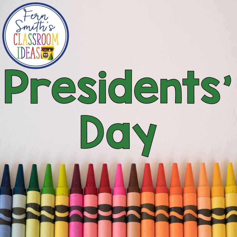 Presidents\' Day Pinterest Board. This board has Presidents\' Day ...