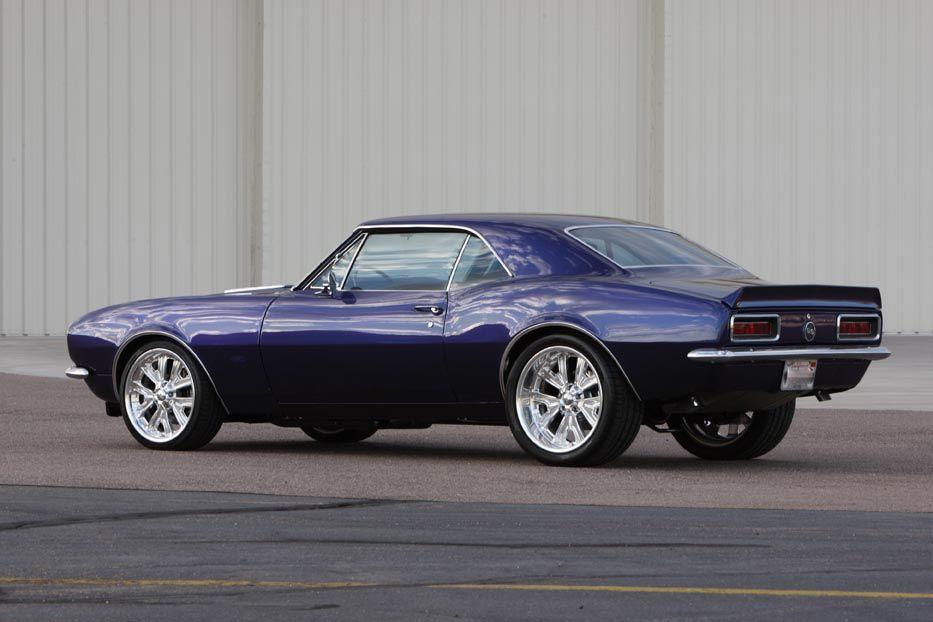 The 25 Best 1967 Camaro For Sale Ideas On Pinterest