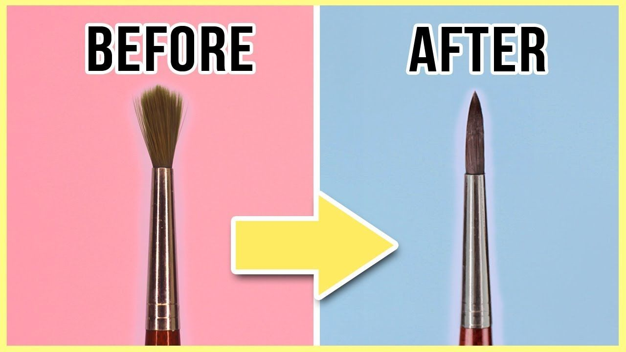 15 Arts Crafts Hacks You D Wish You D Known Sooner Hey Guys