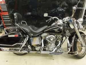 1978 1/2 FLH SHOVELHEAD 75TH ANNIVERSARY | Motorcycles