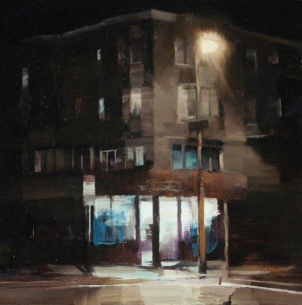 Kim Cogan - 'Open Late'