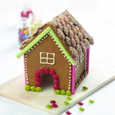 recipe: small gingerbread house recipe [5]