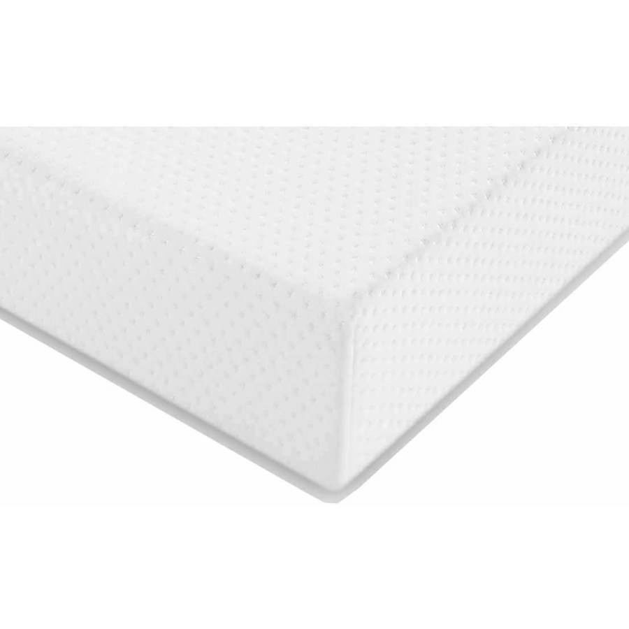 graco premium foam crib and toddler bed mattress top quality