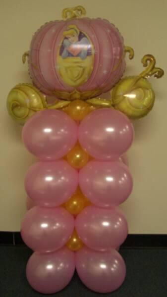 Cutest party balloons !