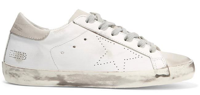 93d302950725 Best White Sneakers  Trainers for Women  Golden Goose Deluxe Brand Sneakers