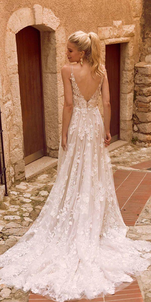 10 Wedding Dress Designers You Will Love | Wedding Forward – Dress