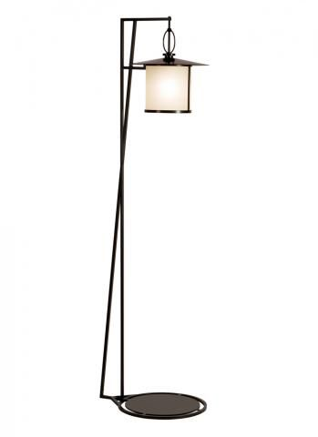 Cerchio Floor Lamp Bright Floor Lamp Outdoor Lighting