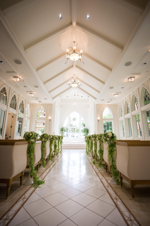 Beautiful indoor wedding venue on Oahu at Hilton Hawaiian ...