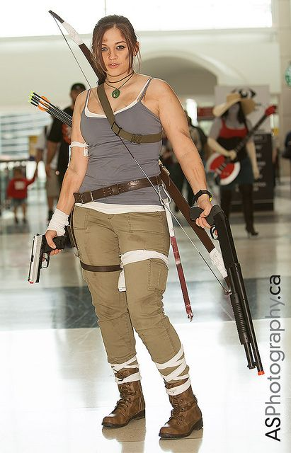 Cosplayer captured at CE | http://www.amazingcosplaypics.com/image/1063/Cosplayer_captured_at_CE/