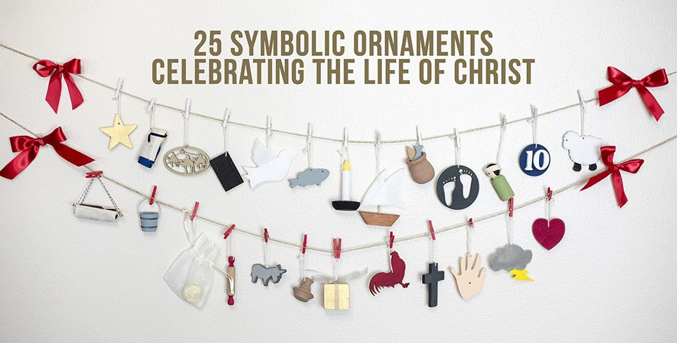 The 25 Days of Christmas - New Testament and Book of ...