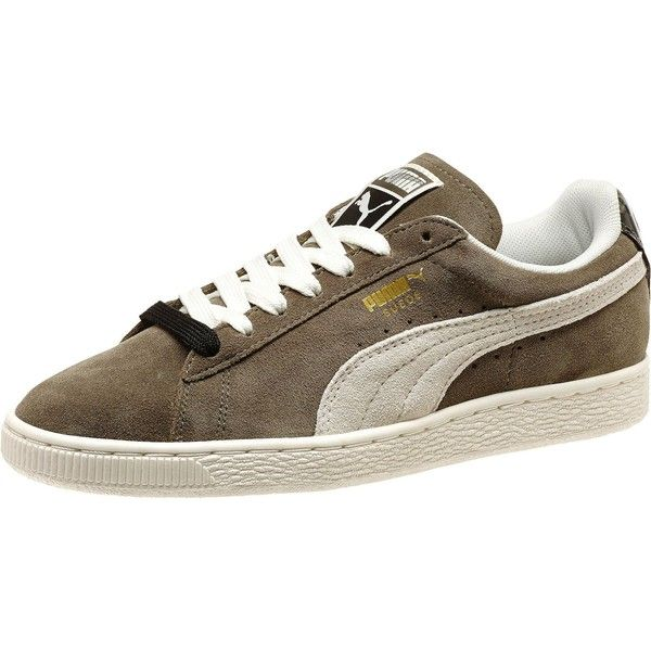 puma suede army green fb6aab5e0