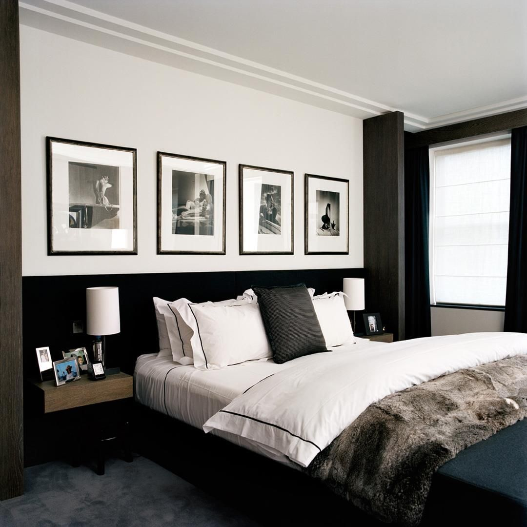 Home Staging Chambre Adulte marjorie roussel | marjodeco | webdesigner graphiste | rians