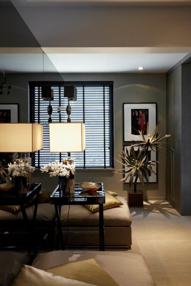 The Netherlands / Huizen / Showroom / Hall / Ron Galella ...
