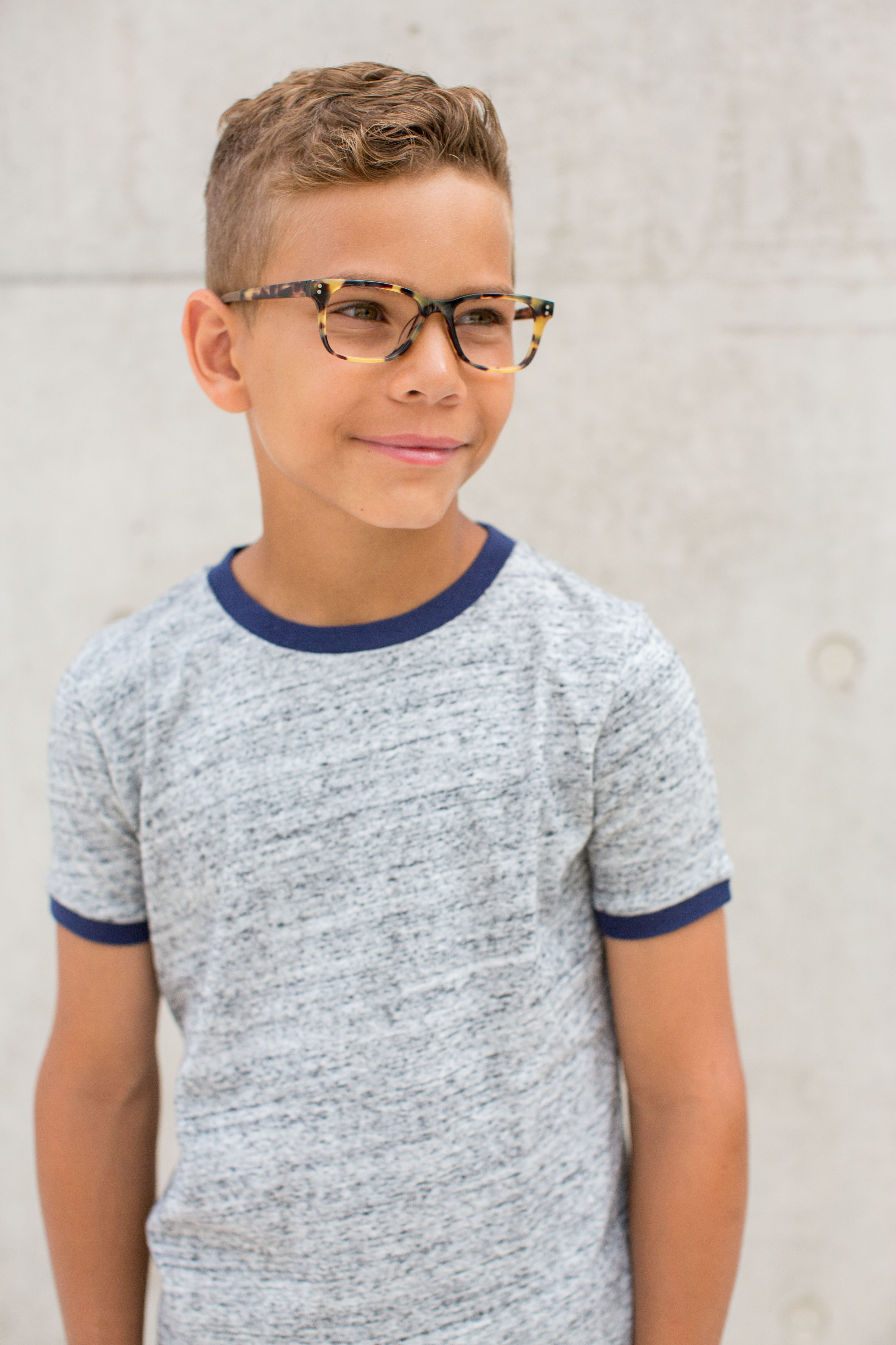 d49eb04fa49 Boys Glasses    Jonas Paul Eyewear    Our Edward square boys glasses frames  are offered in classic and contemporary limited edition color options to ...