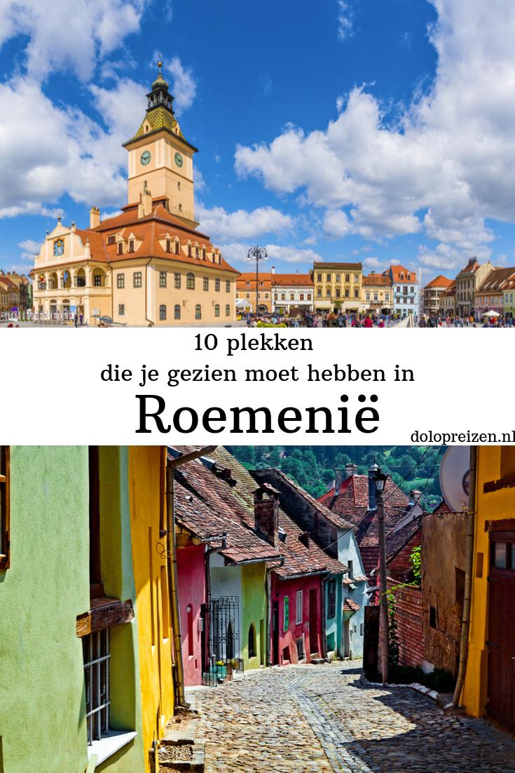 Roemenie 10 Plekken Die Je Gezien Moet Hebben Bezienswaardigheden Roemenie Boekarest