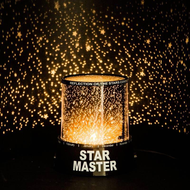Led Nachtlicht Leuchtender Sternenhimmel Geheimshop De Sternenhimmel Projektor Sternenhimmel Lampe Nachtlicht